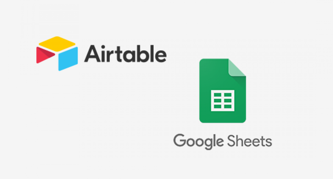 Google Sheets - Airtable